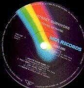 LP - Lynyrd Skynyrd - Street Survivors