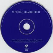 CD - M People - Bizarre Fruit