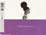 CD Single - M People - Moving On Up