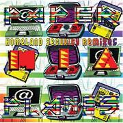 12inch Vinyl Single - M.I.A. - Paper Planes - Homeland Security Remixes
