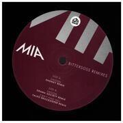 12inch Vinyl Single - M.I.A. - Bittersüss (Remixes)