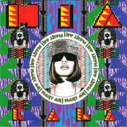 CD - M.I.A. - Kala