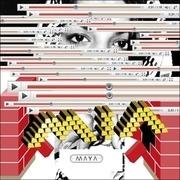 CD - M.I.A - MAYA