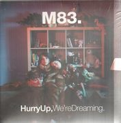 Double LP - M83 - Hurry UP, We're Dreaming