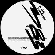 12inch Vinyl Single - M83 - Teen Angst