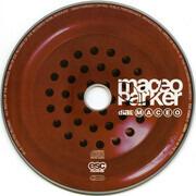 CD - Maceo Parker - Dial: M A C E O - Digipak