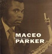LP - Maceo Parker - Roots Revisited