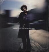 12'' - Macy Gray - Do Something