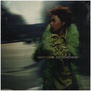12inch Vinyl Single - Macy Gray - Do Something - still sealed