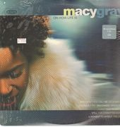 LP - Macy Gray - On How Life Is - Still Sealed