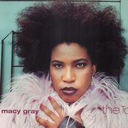 LP - Macy Gray - The Id