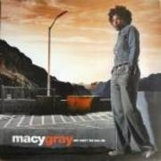 12'' - Macy Gray - Why Didn't You Call Me