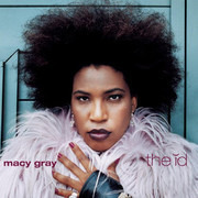 CD - Macy Gray - The Id