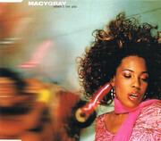 CD Single - Macy Gray - When I See You
