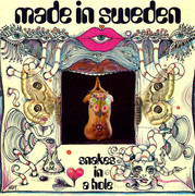LP - Made In Sweden - Snakes In A Hole
