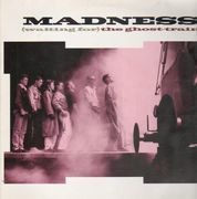 12'' - Madness - (Waiting For) The Ghost-Train