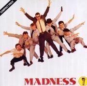 CD - MADNESS - 7