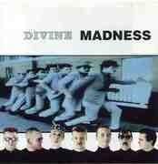 CD - Madness - Divine Madness