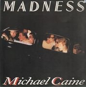 12inch Vinyl Single - Madness - Michael Caine