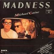 2x7'' - Madness - Michael Caine - picture disc