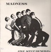 LP - Madness - One Step Beyond