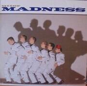 LP - Madness - Utter Madness