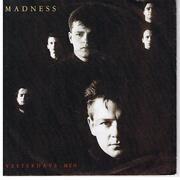 7'' - Madness - Yesterday's Men
