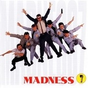 LP - Madness - 7 - LIMITED TO 1,000 PIECES // 180 GRAM // =YELLOW VI