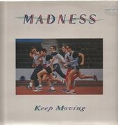 LP - Madness - Keep Moving