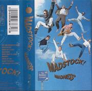 MC - Madness - Madstock! - Still Sealed