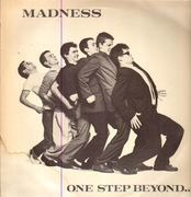 LP - Madness - One Step Beyond...