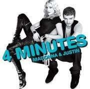 CD Single - Madonna - 4 Minutes