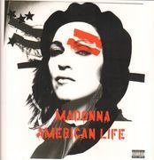Double LP - Madonna - American Life