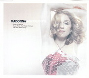 CD Single - Madonna - American Pie