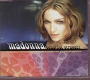 CD Single - Madonna - Beautiful Stranger