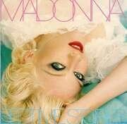 CD - Madonna - Bedtime Stories
