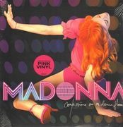 Double LP - Madonna - Confessions On A Dancefloor