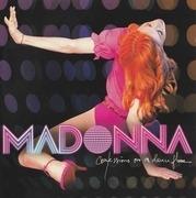 CD - Madonna - Confessions On A Dancefloor