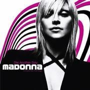 CD Single - Madonna - Die Another Day