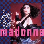 7'' - Madonna - Express Yourself