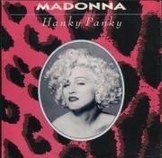7'' - Madonna - Hanky Panky