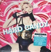 LP-Box - Madonna - Hard Candy - Still Sealed with 3LP+CD
