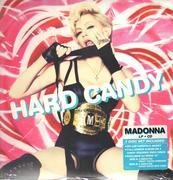LP-Box - Madonna - Hard Candy - Still Sealed with 3LP+CD , Colored