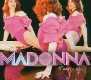 CD Single - Madonna - Hung Up