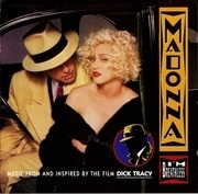 CD - Madonna - I'M Breathless