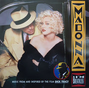 LP - Madonna - I'm breathless