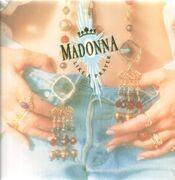 LP - Madonna - Like A Prayer - 180 GR.VINYL