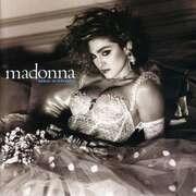 LP - MADONNA - Like A Virgin - 180 GR.VINYL REISSUE WITH ORIGINAL ARTWORK & INNE