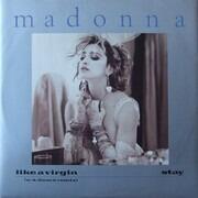 12inch Vinyl Single - Madonna - Like A Virgin