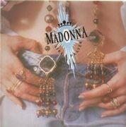 LP - Madonna - Like A Prayer